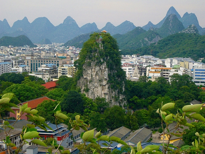 Guilin City