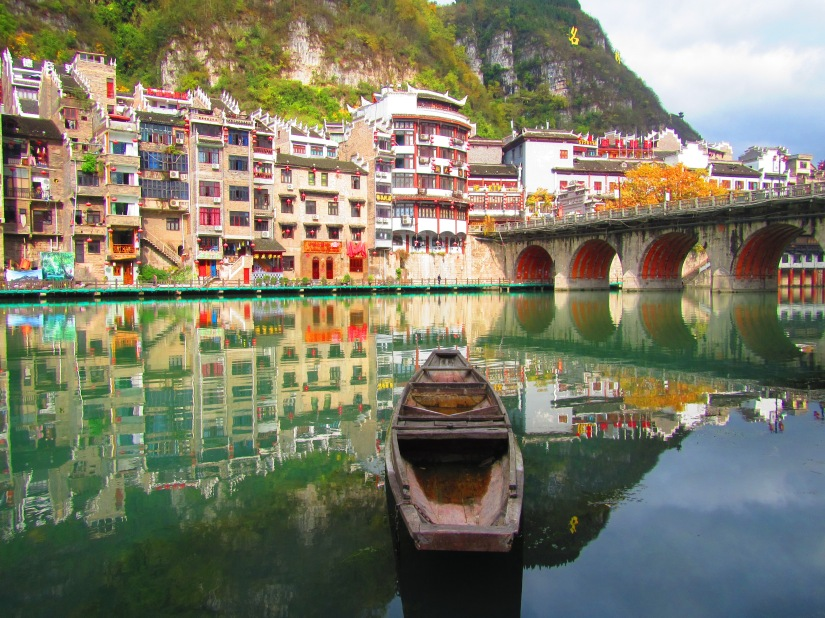 Zhenyuan: Guizhou's Eastern Gem – Part 2