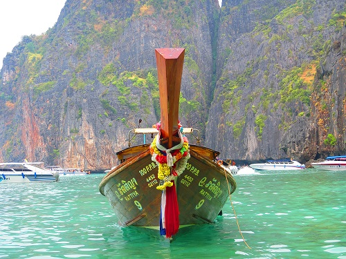 The Good, The Bad and The Ugly:  Snorkeling Tours in Thailand (Part1)