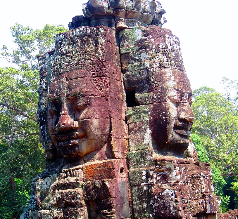 Angkor National Park – Cambodia's Treasure (Part 1)