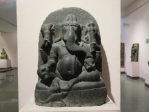 Ganesha...the son of Shiva and Parvatti