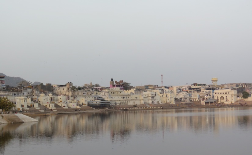 Pilgrimage to Pushkar
