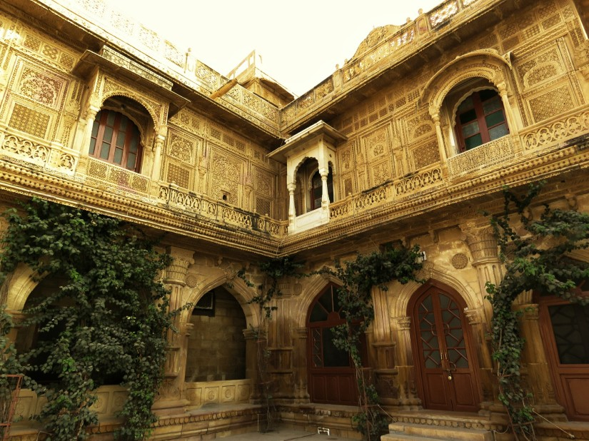 Jaisalmer:  The Crown Jewel of Rajesthan