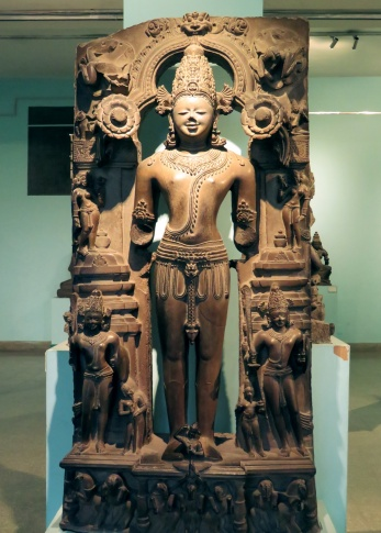 Visiting the National Museum gave me a real view into just how old Indian society really is.