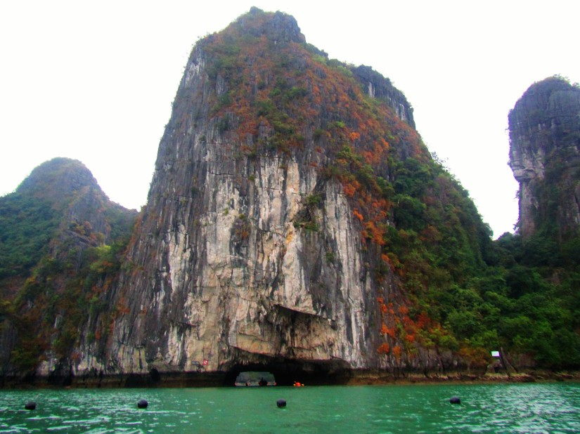 Ha Long – How Beautiful