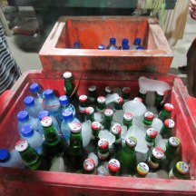 And of course, ice cold Bintang (and beer...and coconuts, which are my favourite!!)