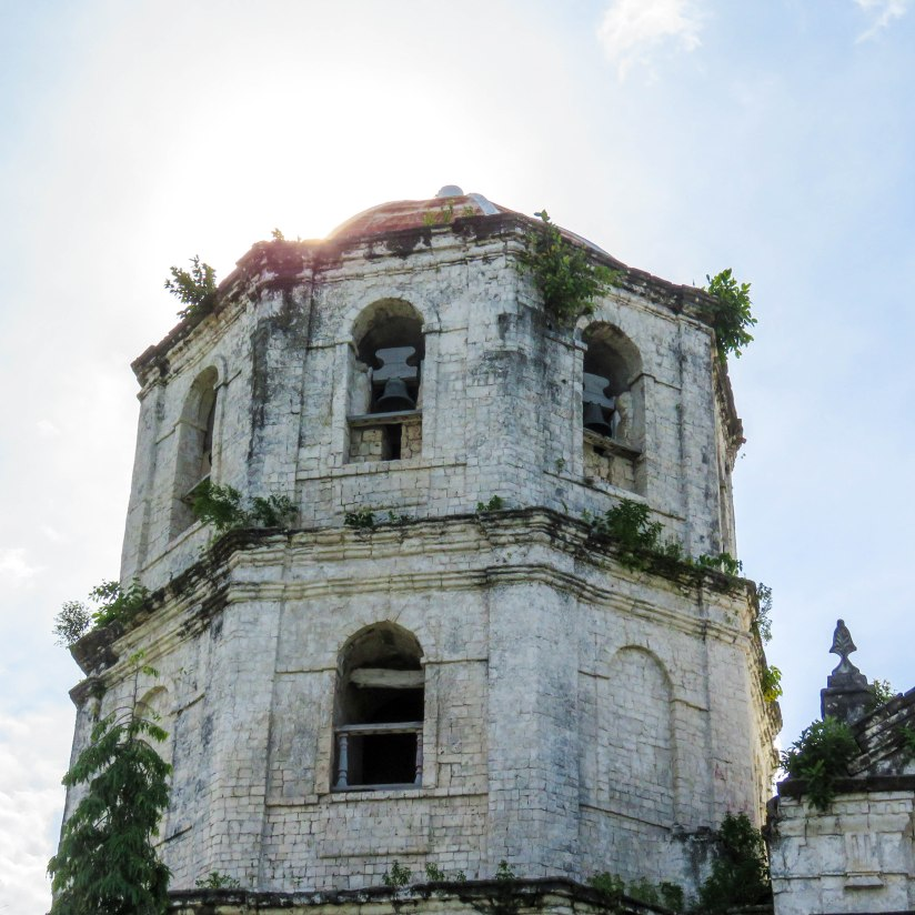 Cebu Island – Part 1: Our Lady of Immaculate Conception