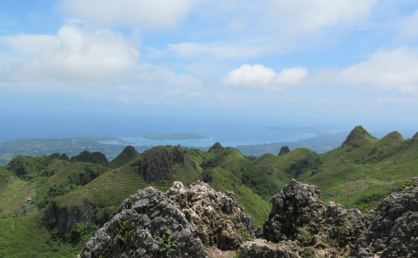 Cebu Island – Part 3: Osmeña Peak