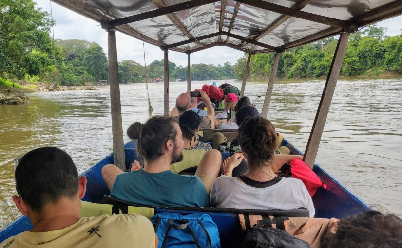 CNY 2020 – Day 8 – Getting to theJungle